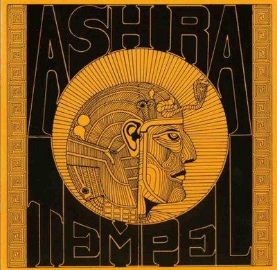 "Ash Ra Tempel -           ""Ash Ra Tempel"""
