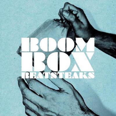 """Beatsteaks -           """"Boombox"""" (2011)"""