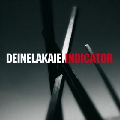 "Diene Lakaien -           ""Indicator"""