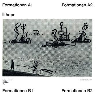 """Lithops -           """"Formationen"""""""