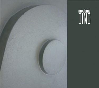 "Dieter Moebius -           ""Ding"""