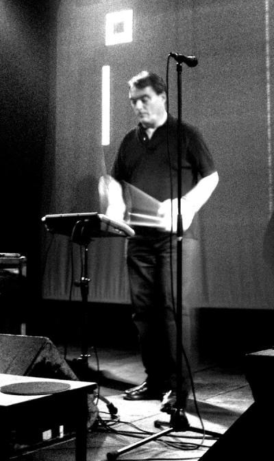 "Tim Allhoff Trio           - ""Prelude"""